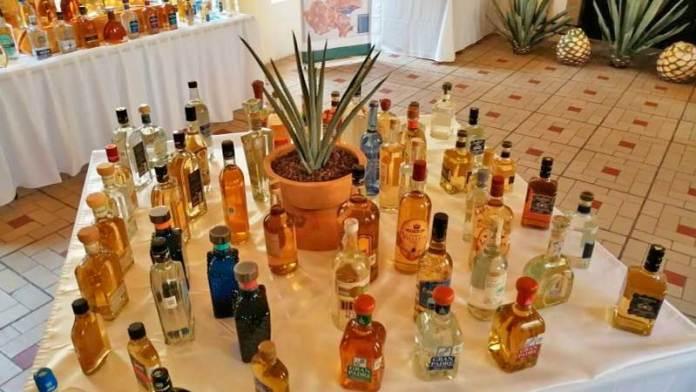 Tequila se abre oportunidades en mercado de Singapur