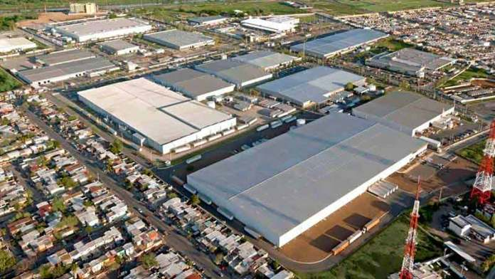 Llegará nuevo parque industrial a Monclova