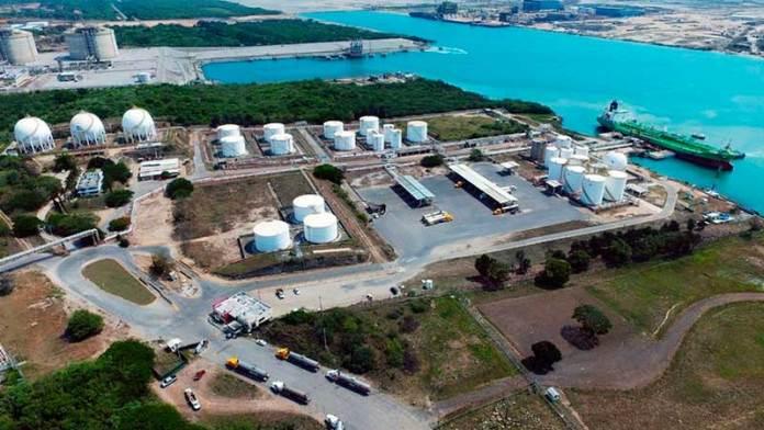 Altamira licita instalación industrial para granel mineral