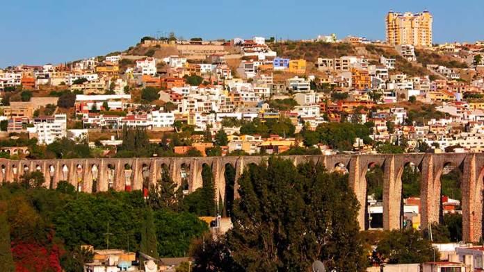 Querétaro, con alto potencial logístico por vinculación con puertos