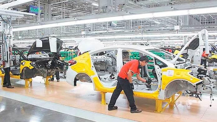 Repunta exportación de autos tras meses críticos