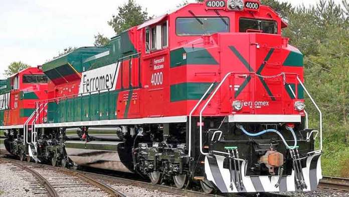Un tren llamado competencia