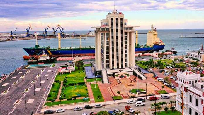Inicia  puerto de Veracruz proceso de recuperación en el manejo de sus cargas