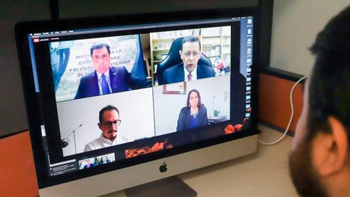 Acercan a empresarios neolaredenses al comercio digital