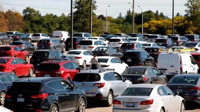 México exporta más autopartes en valor que vehículos ligeros