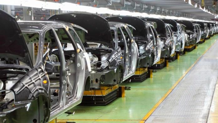Sector automotriz y agroalimentario impulsarán recuperación