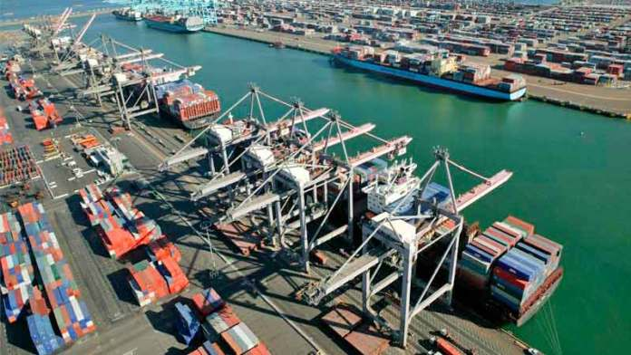 Transpacific Payback From Rates Spike Greater For Carriers Offering More Capacity