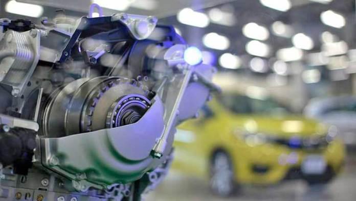 La recuperación del sector automotriz en Guanajuato será casi total