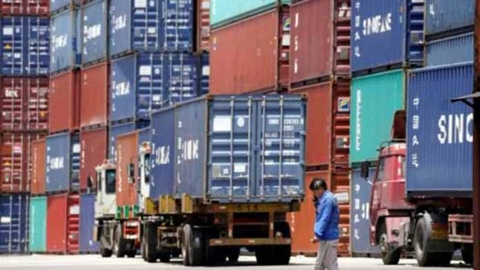 Exportaciones de México a China aumentaron 3.4 por ciento