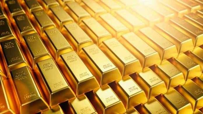Las exportaciones de oro de México crecen 5.8% a julio