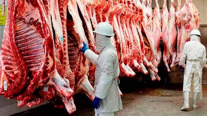 Pandemia no frena a México como exportador de carne