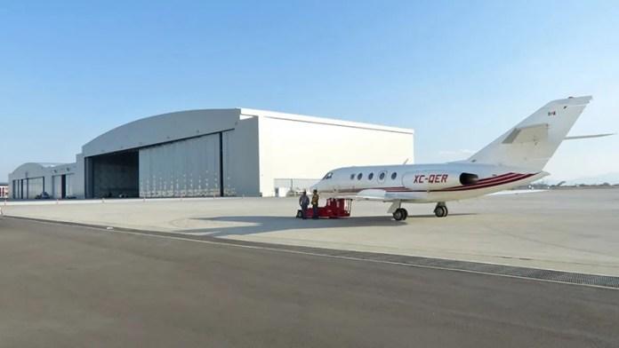 Aeropuerto de Querétaro es el tercero en carga nacional; ha movilizado 30,000 toneladas en 2020