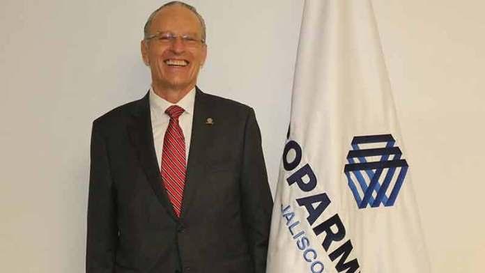 José Medina Mora presidirá la Coparmex a partir del 2021