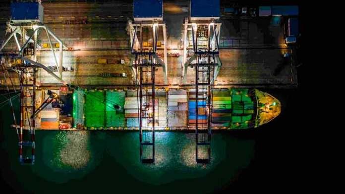 3 megatendencias que rigen el transporte marítimo de contenedores