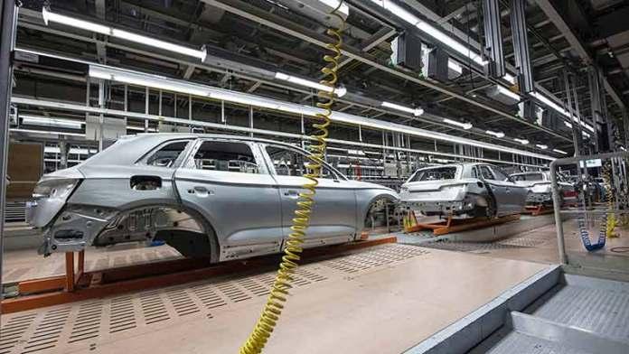 Querétaro destaca en capacidad productiva