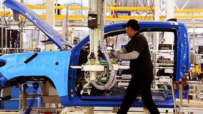 'Salva' Toyota exportaciones de Guanajuato