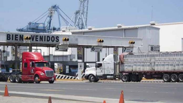 Propone Canacar un Consejo Nacional de Desarrollo Logístico