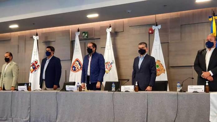 Crean Estado y Alianza Invest in MX, plataforma para atraer inversión