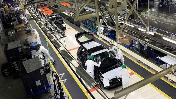 Sector industrial ve nulas mejoras tras arranque de T-MEC