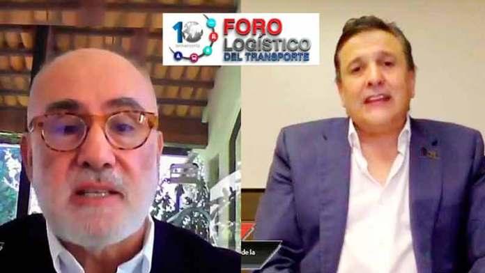 Responsablidad del autotransporte, abastecer las cadenas de producción: Enrique González
