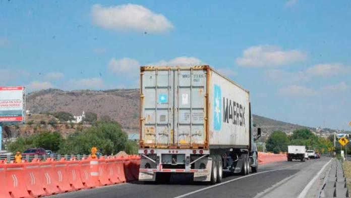 Transportistas buscan nuevas oportunidades