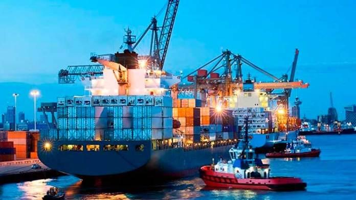 El comercio exterior rebota en los países de la OCDE en el tercer trimestre