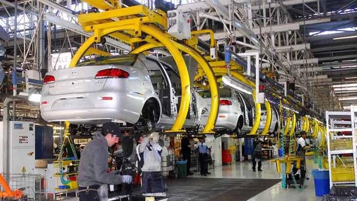 Reposicionamiento de la industria automotriz en México a finales de 2023: Eduardo Solís