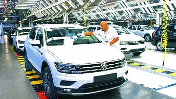 Mejora ánimo inversor de empresas alemanas en México