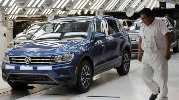 A Volkswagen no lo para el bicho: en 2020 aumenta producción y exportaciones