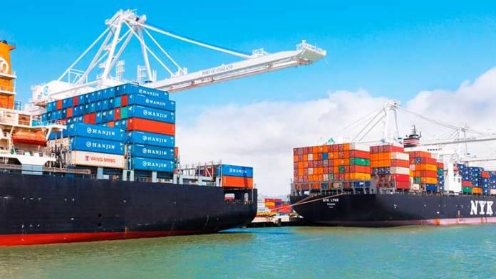 China lidera transporte marítimo: UNCTAD