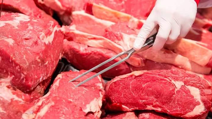 México cerrará el año como segundo mayor proveedor de carne de EU