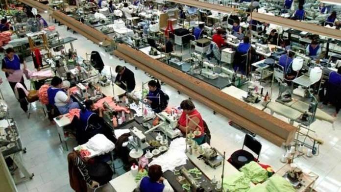 Industria maquiladora es vital para la reactivación económica en México: SE
