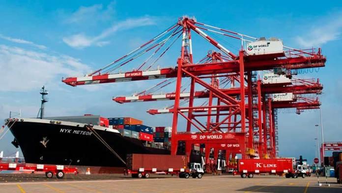 En octubre, México rompe récord en exportación a Estados Unidos