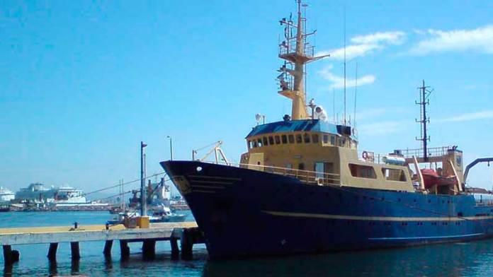 Personal de Senasica inspecciona buques, cruceros y yates para evitar la entrada de 21 plagas a México