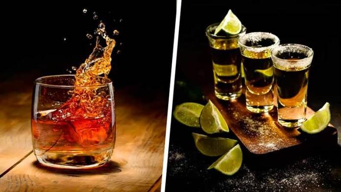 ¿Un tequilita? México y Reino Unido acuerdan proteger el comercio de bebidas espirituosas