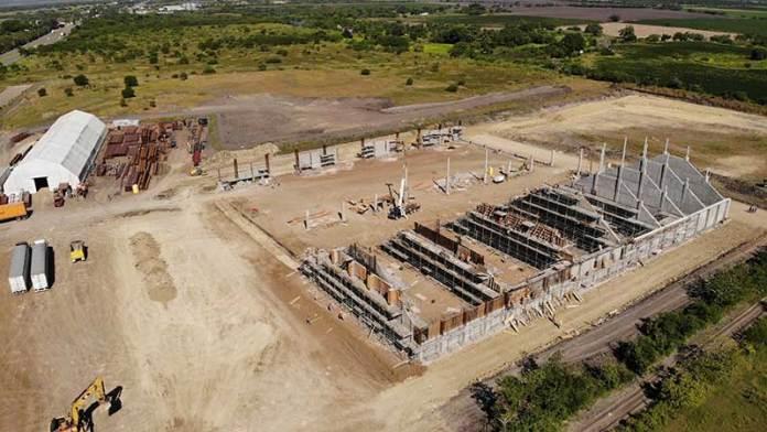 Las razones de Yara para construir una nueva planta de 300 mdp en Tamaulipas