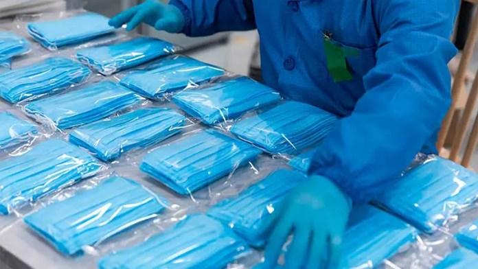Es México 5to lugar en exportar productos médicos contra covid