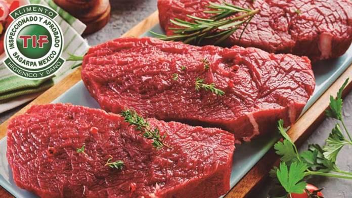 Industria de la carne logró crecimiento en exportaciones pese a covid-19: ANETIF