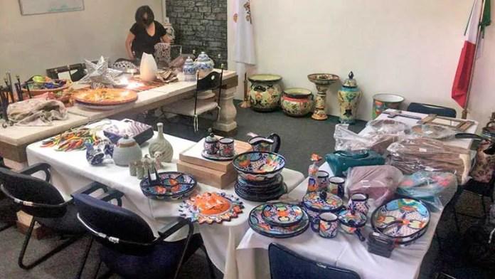 Artesanías de Guanajuato tienen presencia en más de 20 países