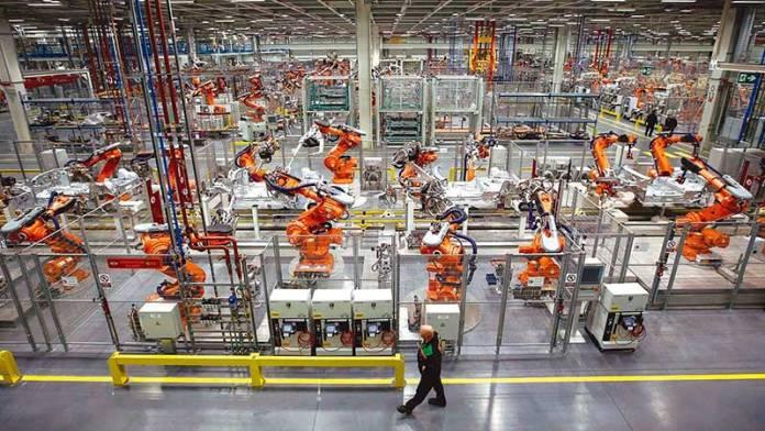 Clúster Industrial de Aguascalientes agrupará empresas, universidades y al gobierno estatal