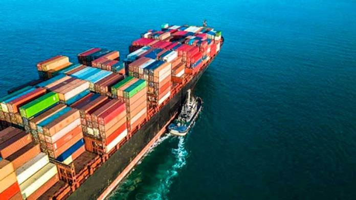 Escasez de contenedores: Tendencia de fines de 2020 se mantendrá por un tiempo más
