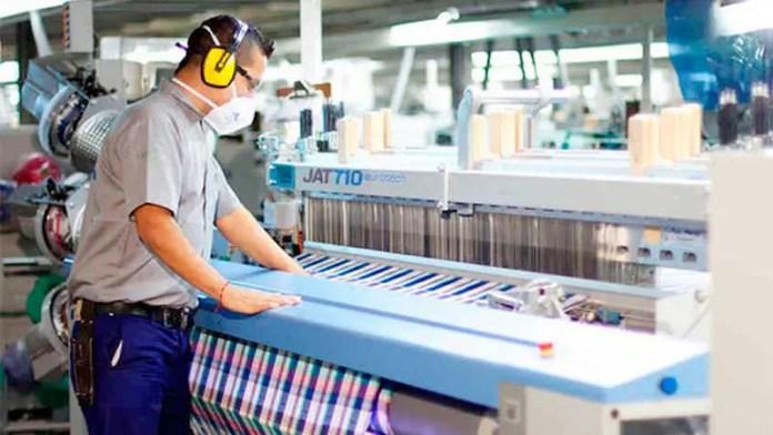 Jorge Moreno: Urge una Ley de la Industria Manufacturera de Exportación en México