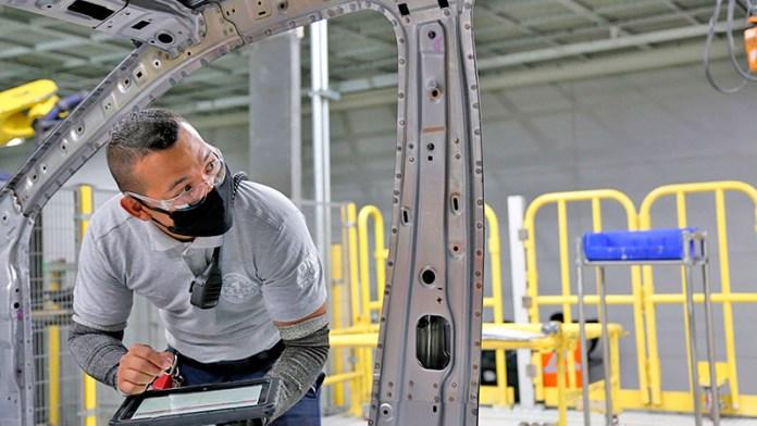 Manufactura: el pilar de la industria en Nuevo León en 2021