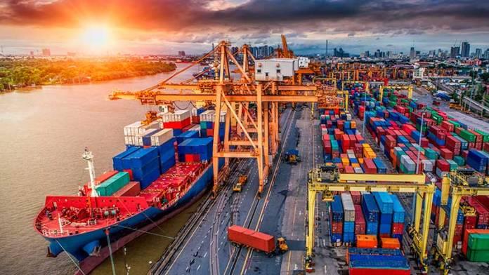 Aumenta México envíos a China