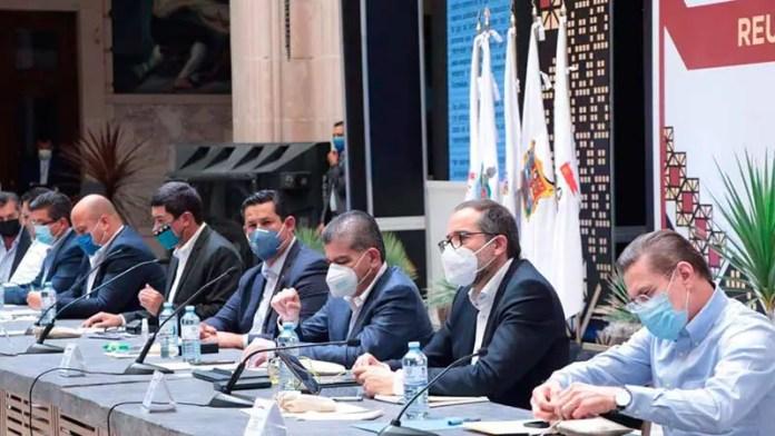 Logra Alianza Federalista convenio con Alianza del Pacífico