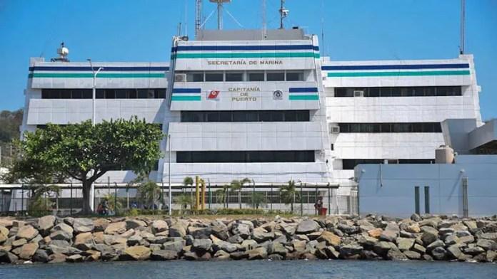 Semar avanza en control de puertos y marina mercante con Manual de Organización