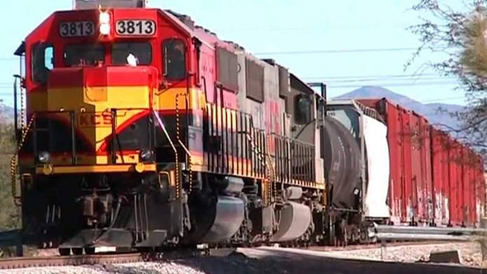 Las empresas ferroviarias proyectan inversiones por 530 MDD en 2021