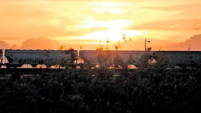 Nuevo puente ferroviario impulsará el comercio binacional en Tamaulipas