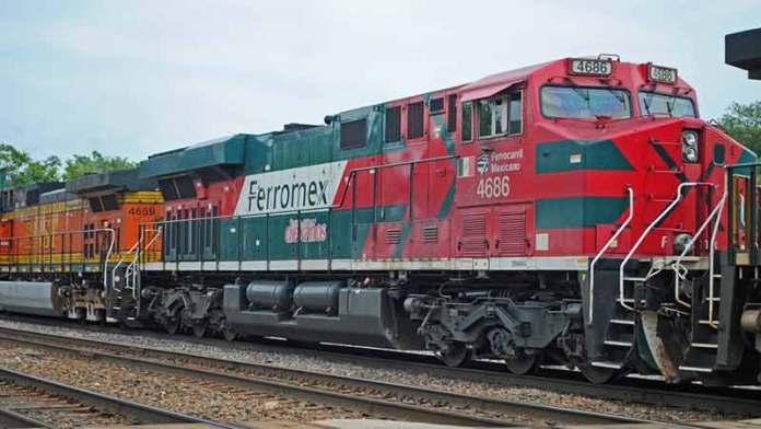Sindicato ferrocarrilero mantiene actividades bajo estrictos protocolos sanitarios