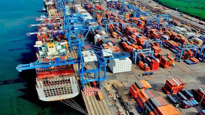 Durante la pandemia México aumentó exportaciones a China